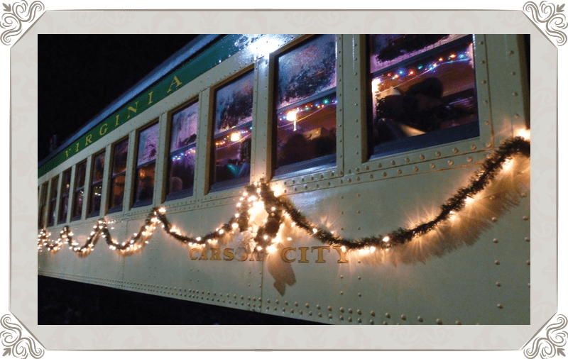 Polar Express returns to the V&T Railway for Seventh year