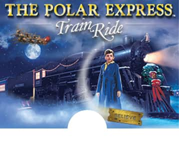 V&T Railway The Polar Express