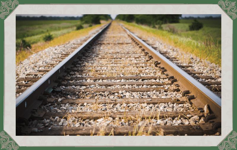 V&T Railway Train Rides Gold Hill